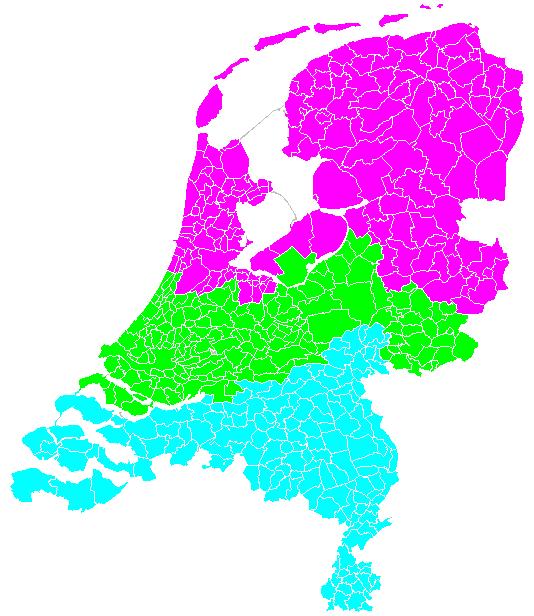 schoolvakanties 2018-2019 Delft