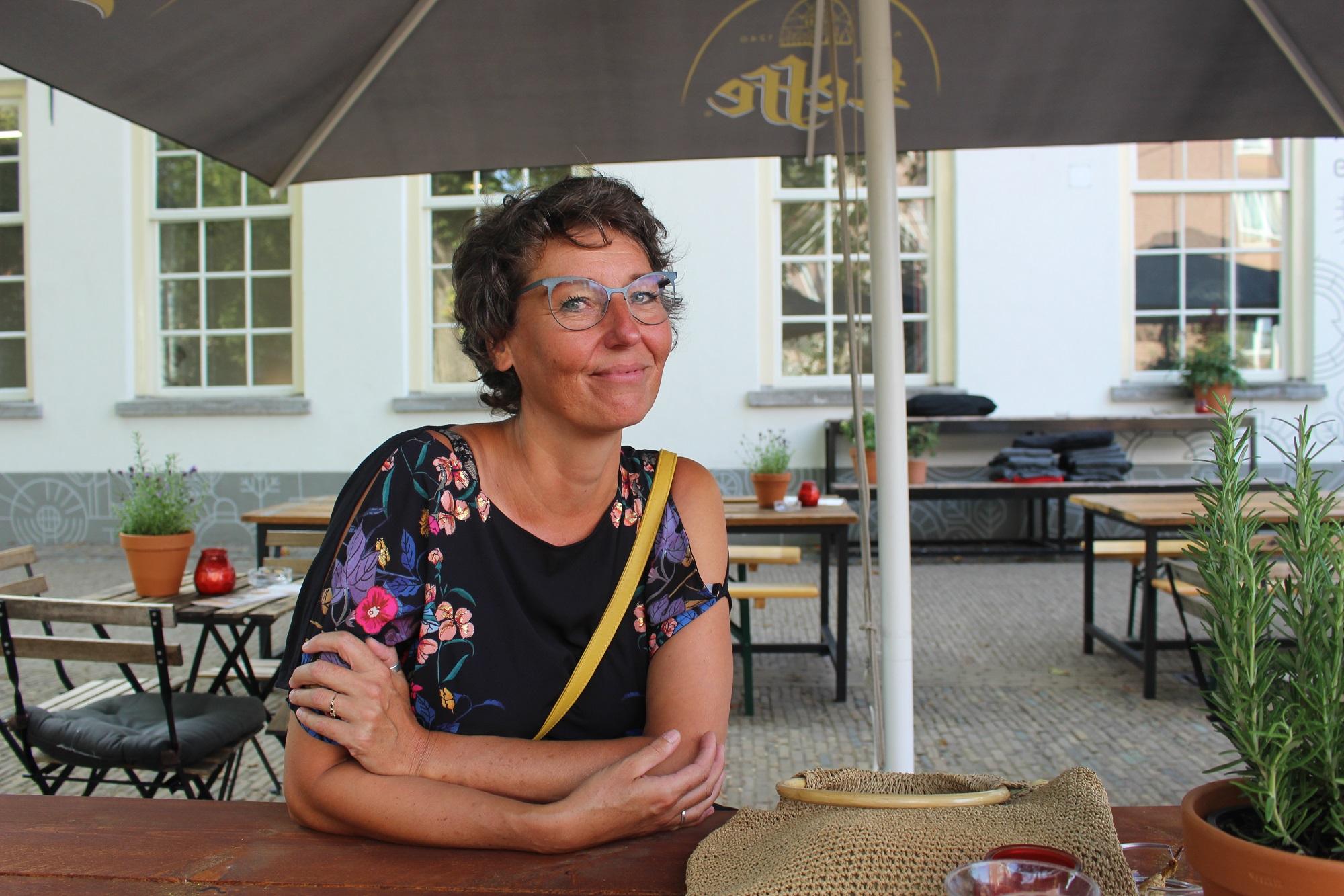 Brie van Klaveren