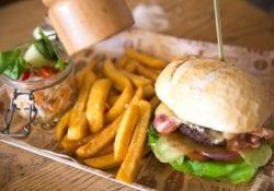 Hamburger Konings Huys