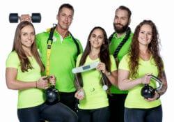 BMFITT Personal Trainer Delft personal training