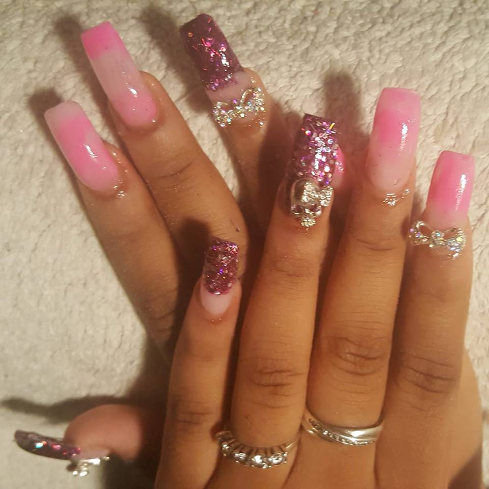 beauty & nails by arenda