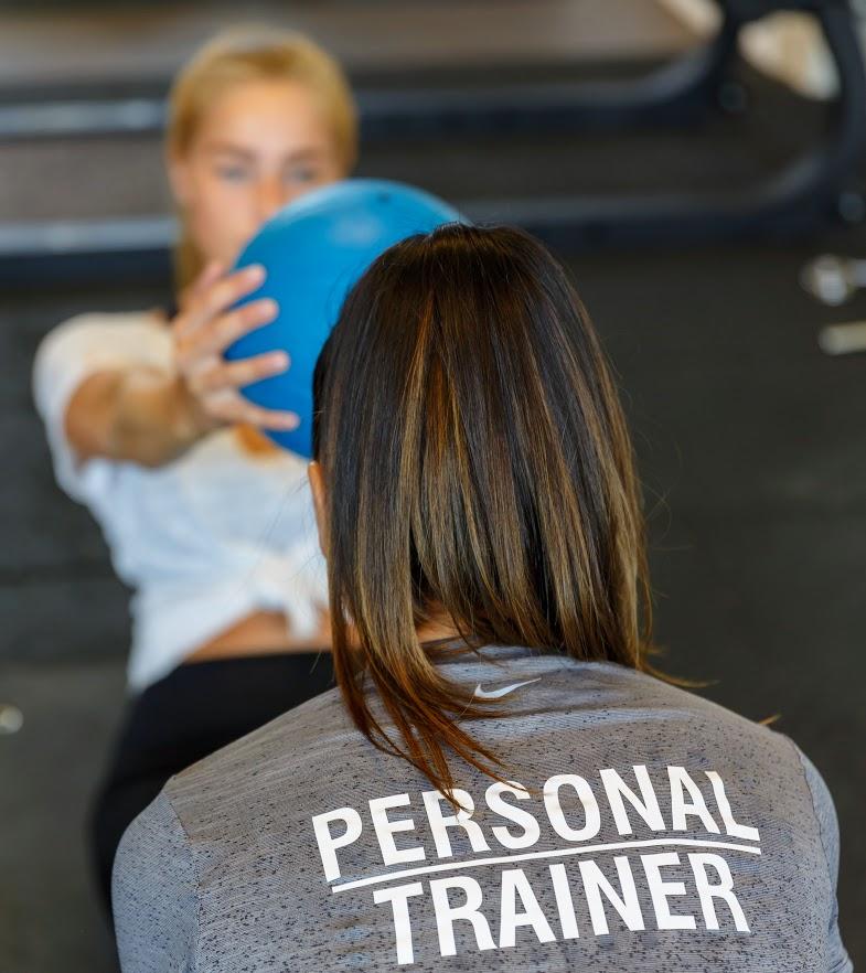 beachfit personal training
