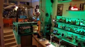 café cocktailbar luna delft