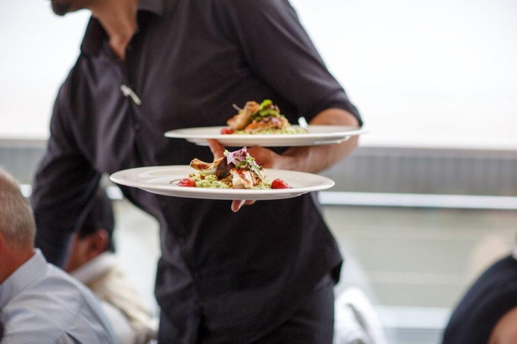 restaurant swing hampshire hotel delft centre (5)