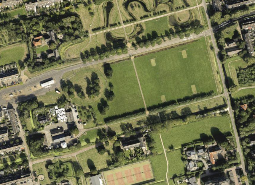 locatie scholencampus tanthof