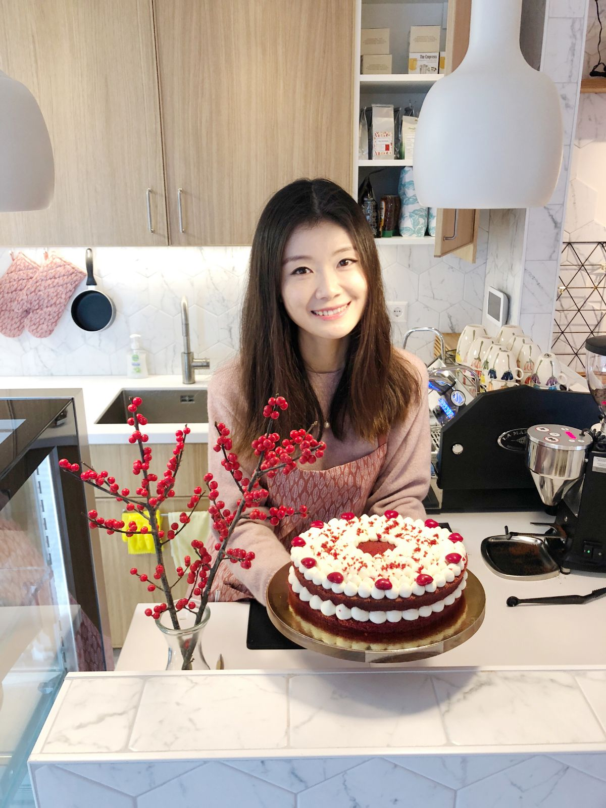 Cake Researcher