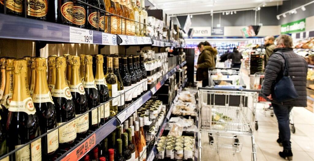 supermarkten open nieuwjaarsdag
