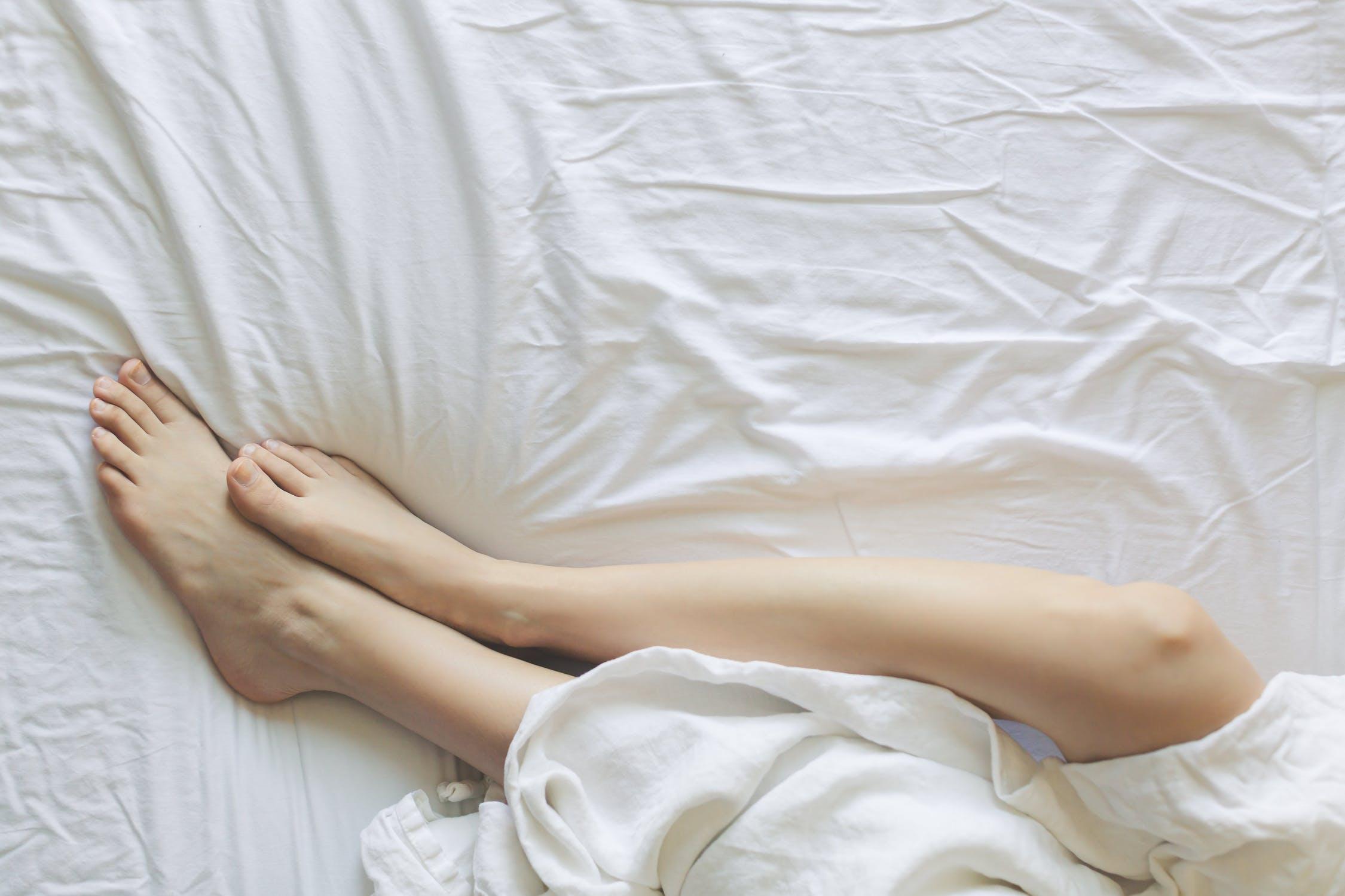 wake up light slapen bed