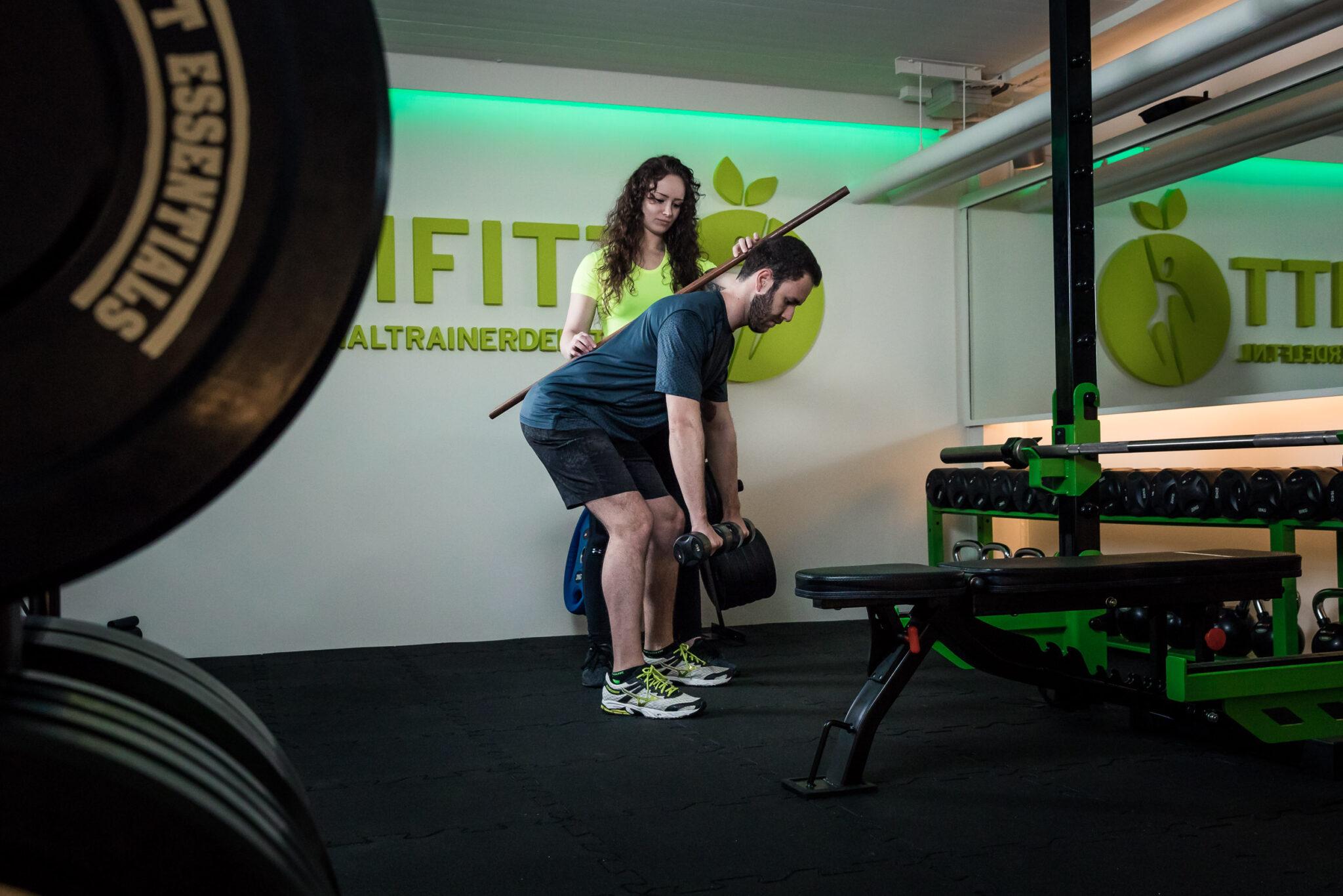 Personal Trainer Delft 19