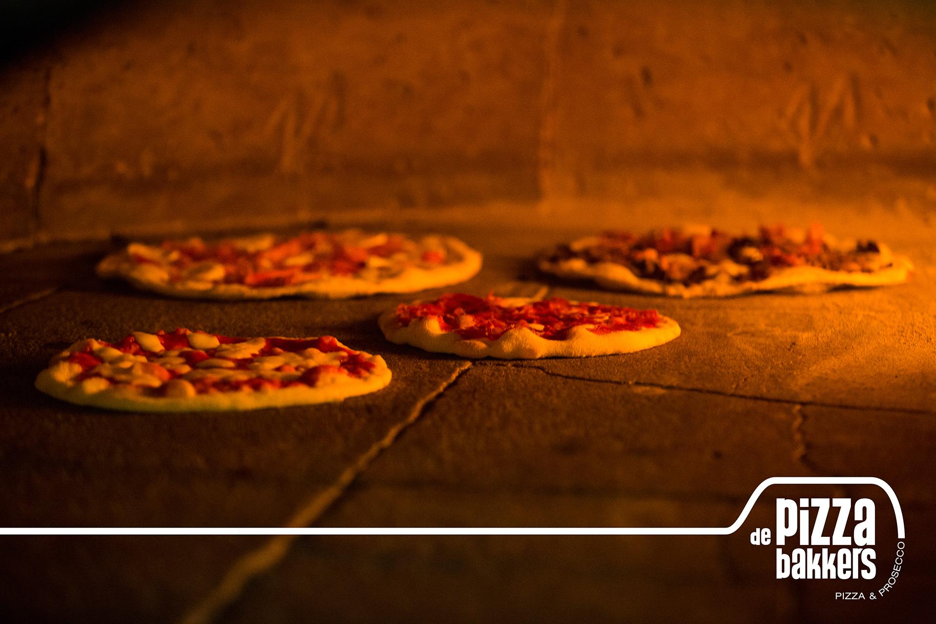 de pizzabakkers delft