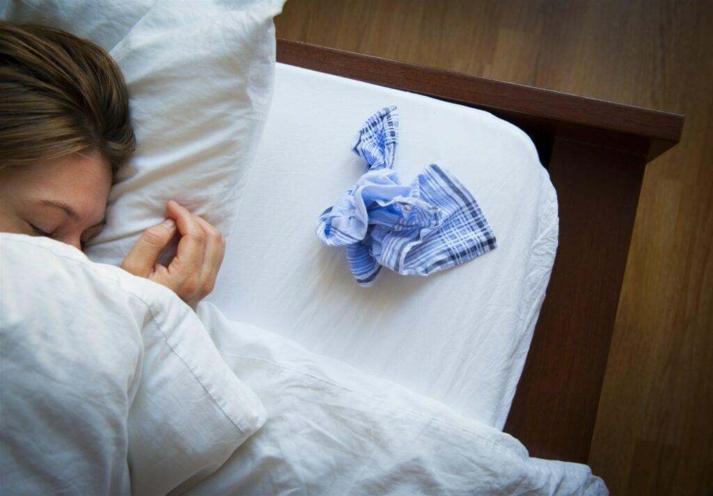 verkouden griep