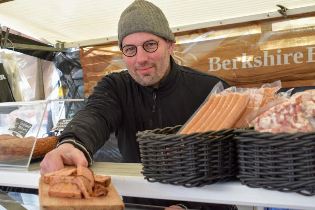 berkshire butcher delft