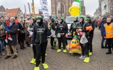 carnaval 2020 delft