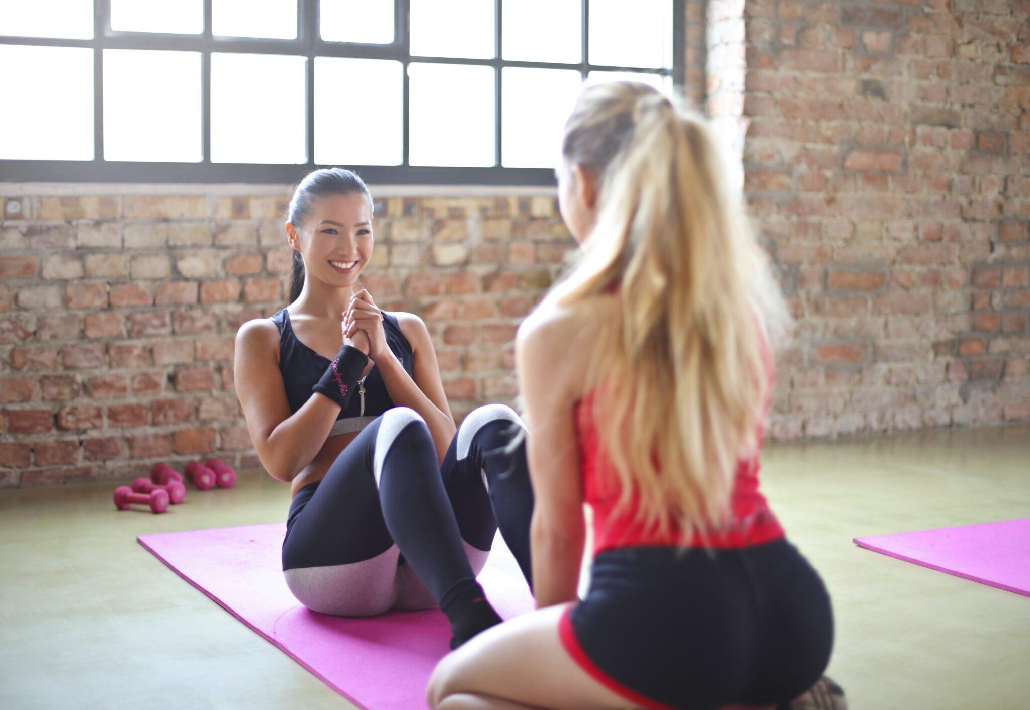personal trainer vacature sportschool sporten fitness