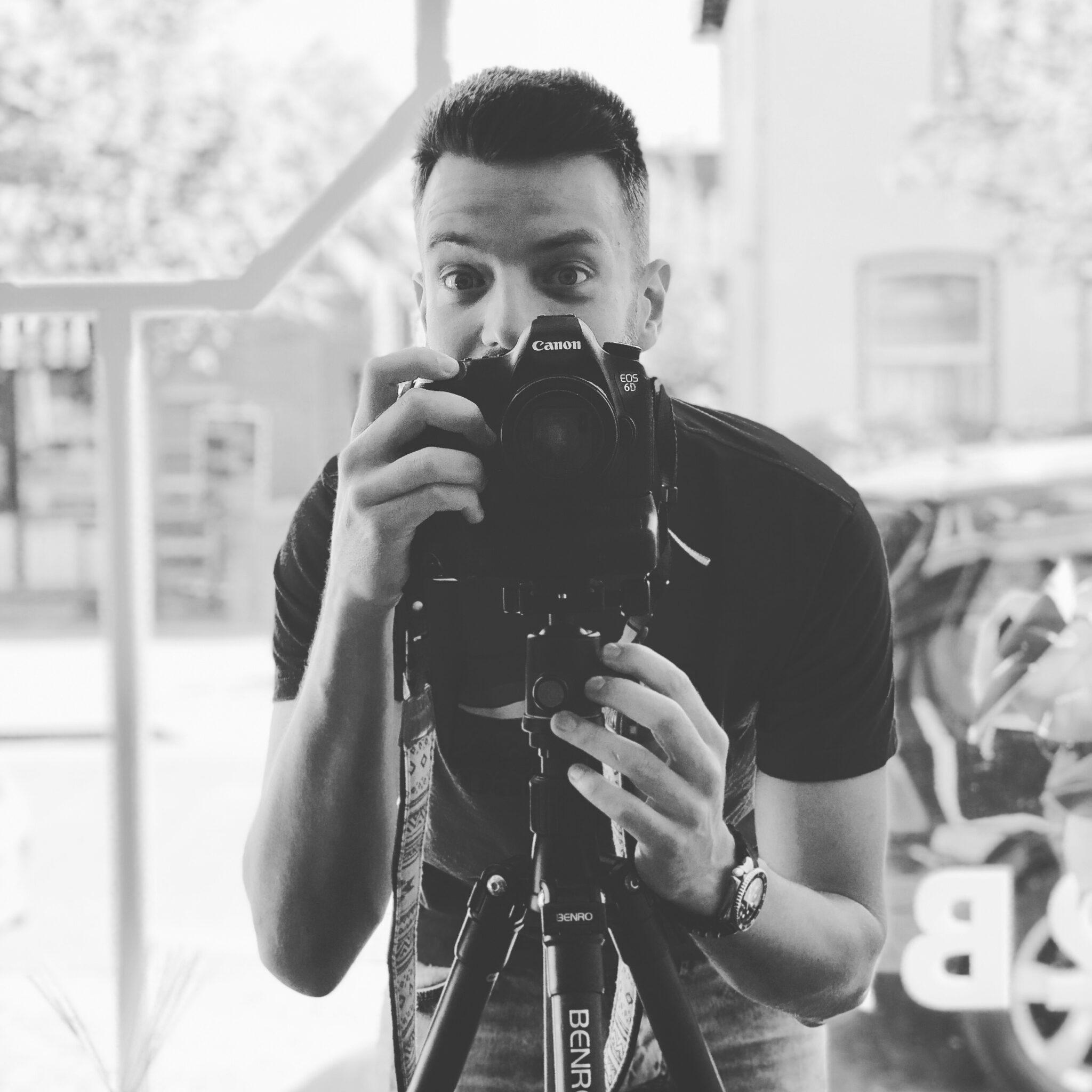Unlike Photography