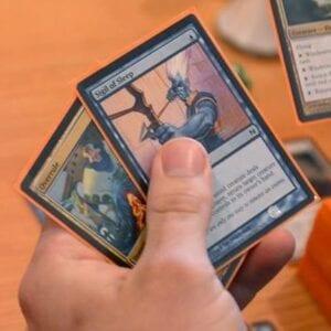 bazaar of magic magic kaarten
