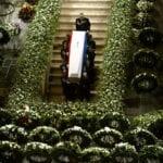bernhard begrafenis nieuwe kerk
