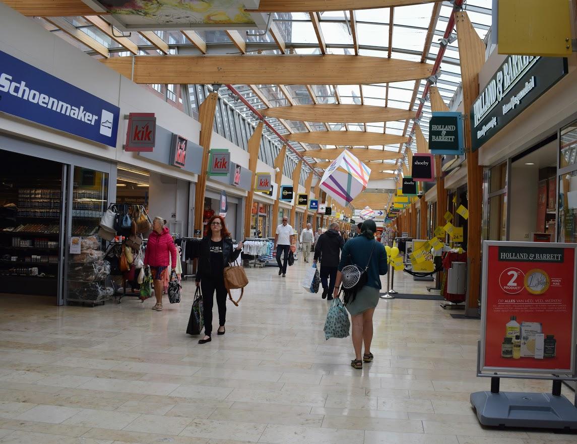 winkelcentrum de hoven aanbiedingen