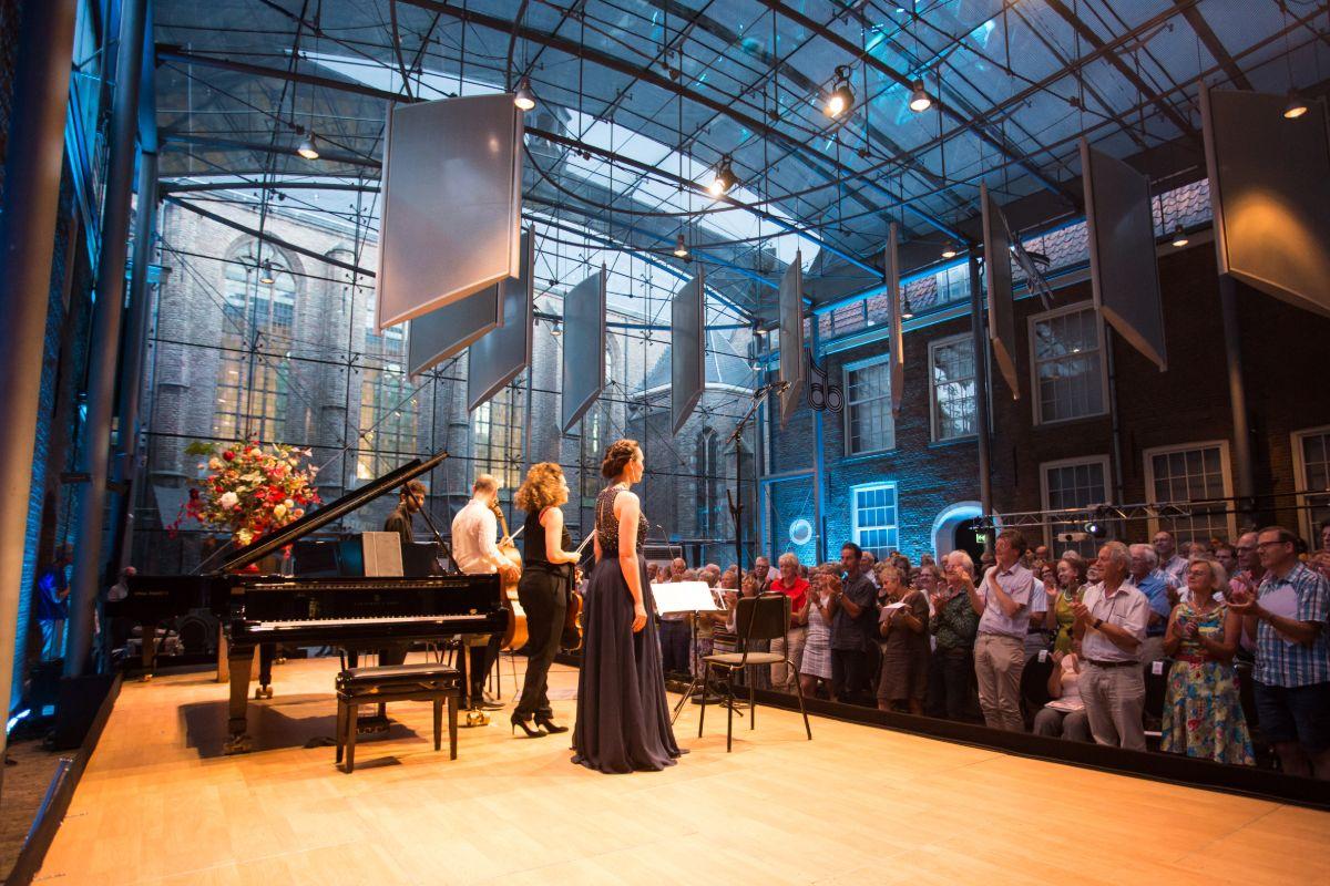 Delft Chamber Music Festival