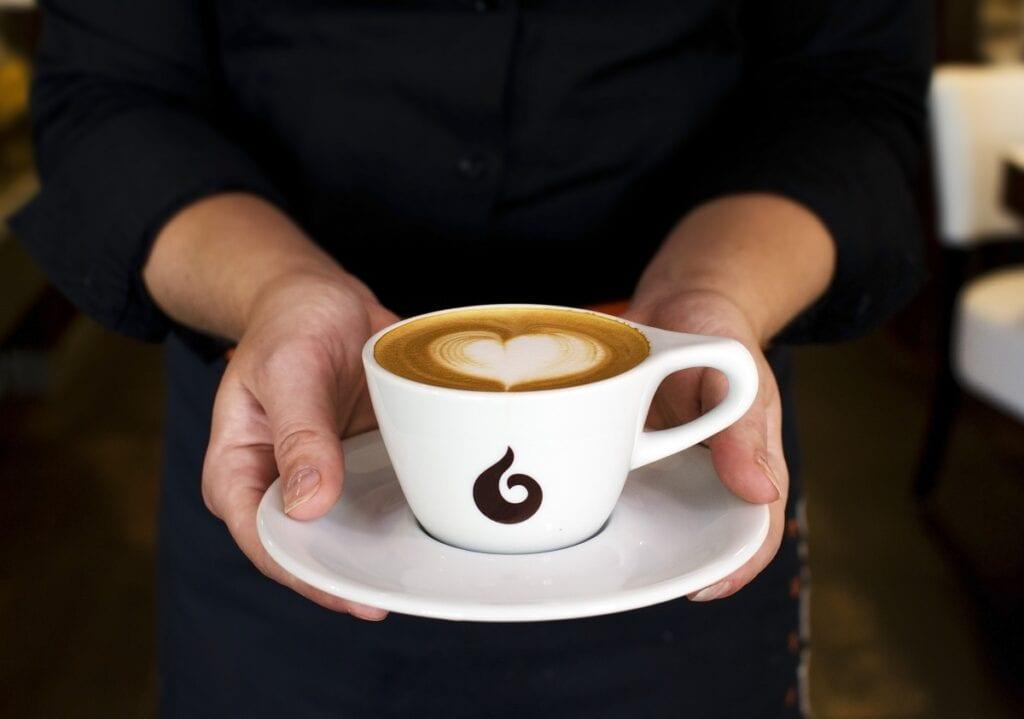 doppio cappuccino