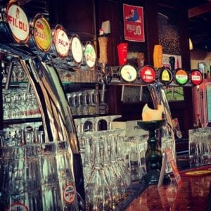 belgisch biercafé belvedere