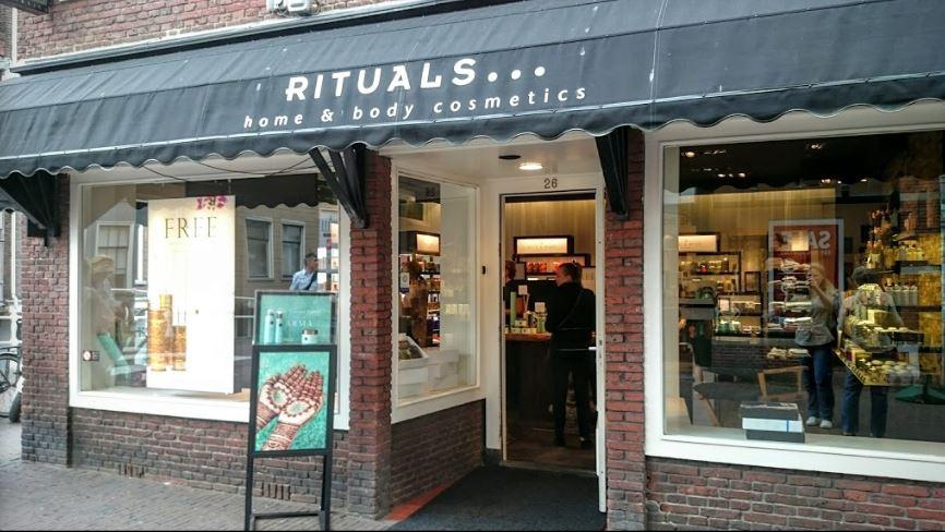 rituals delft