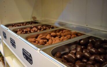 vm organic the nut factory