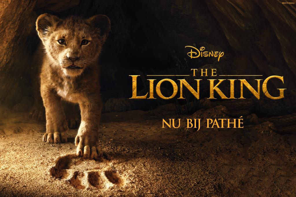 Lion King Pathé