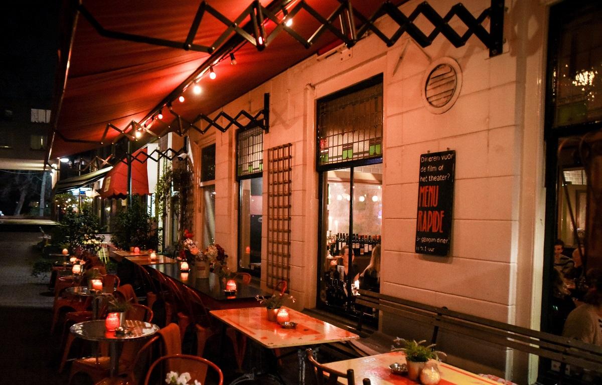LEF restaurant delft restaurant delft uit eten