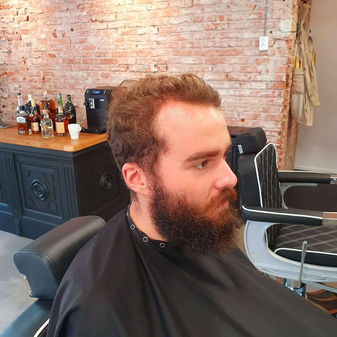 Barbershop Nozem Delft