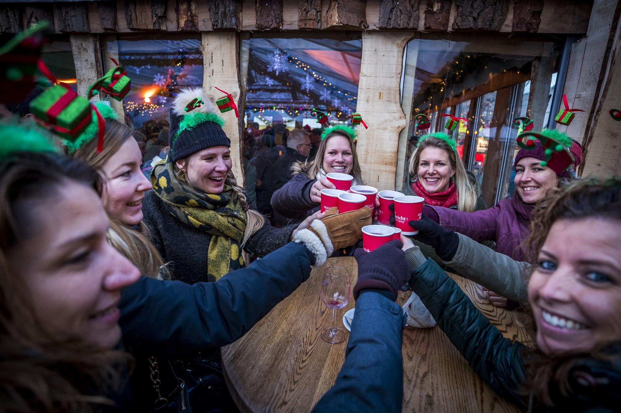 kerstmarkt delft 2019