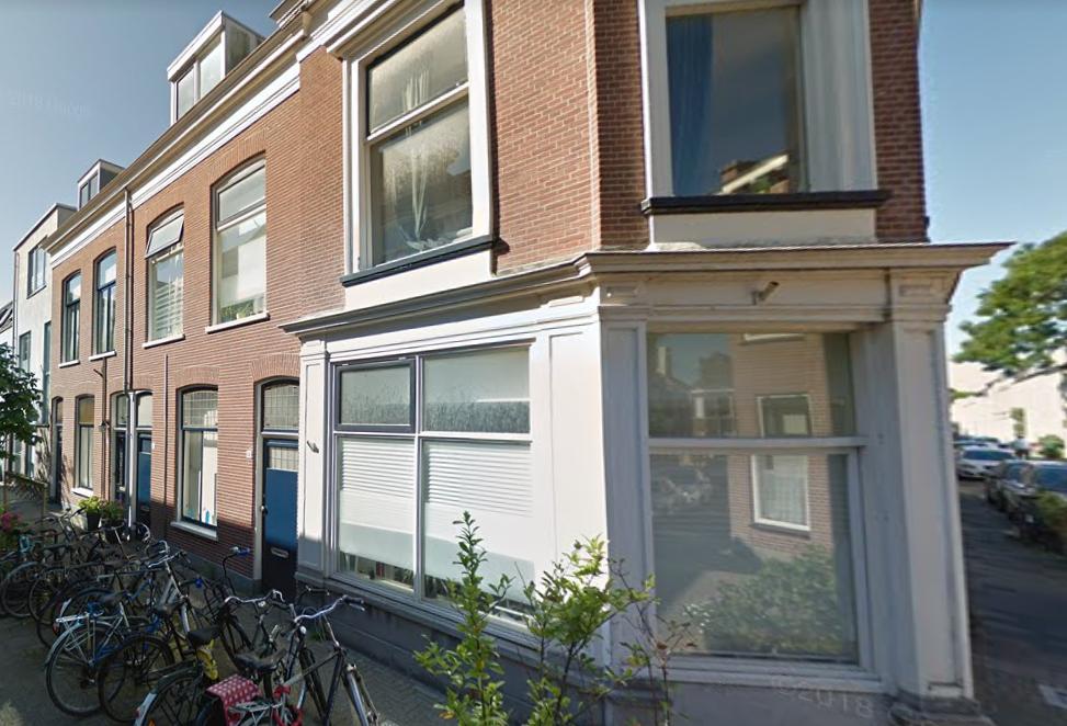 Delft wonen