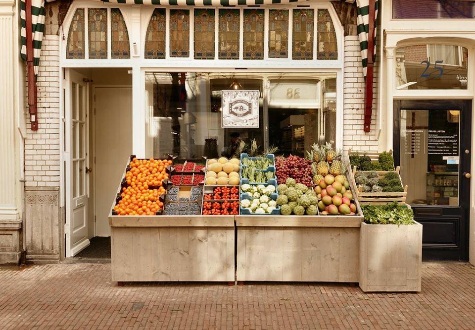 Het Fruithuisje