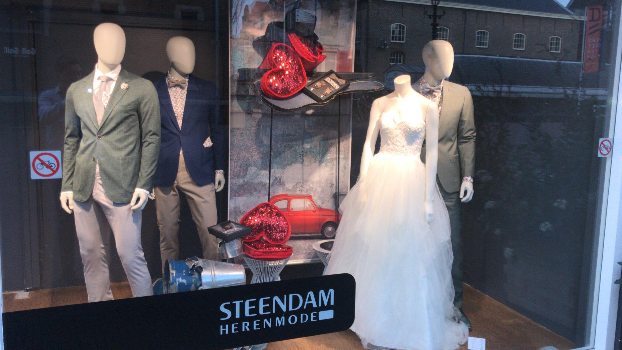 Steendam