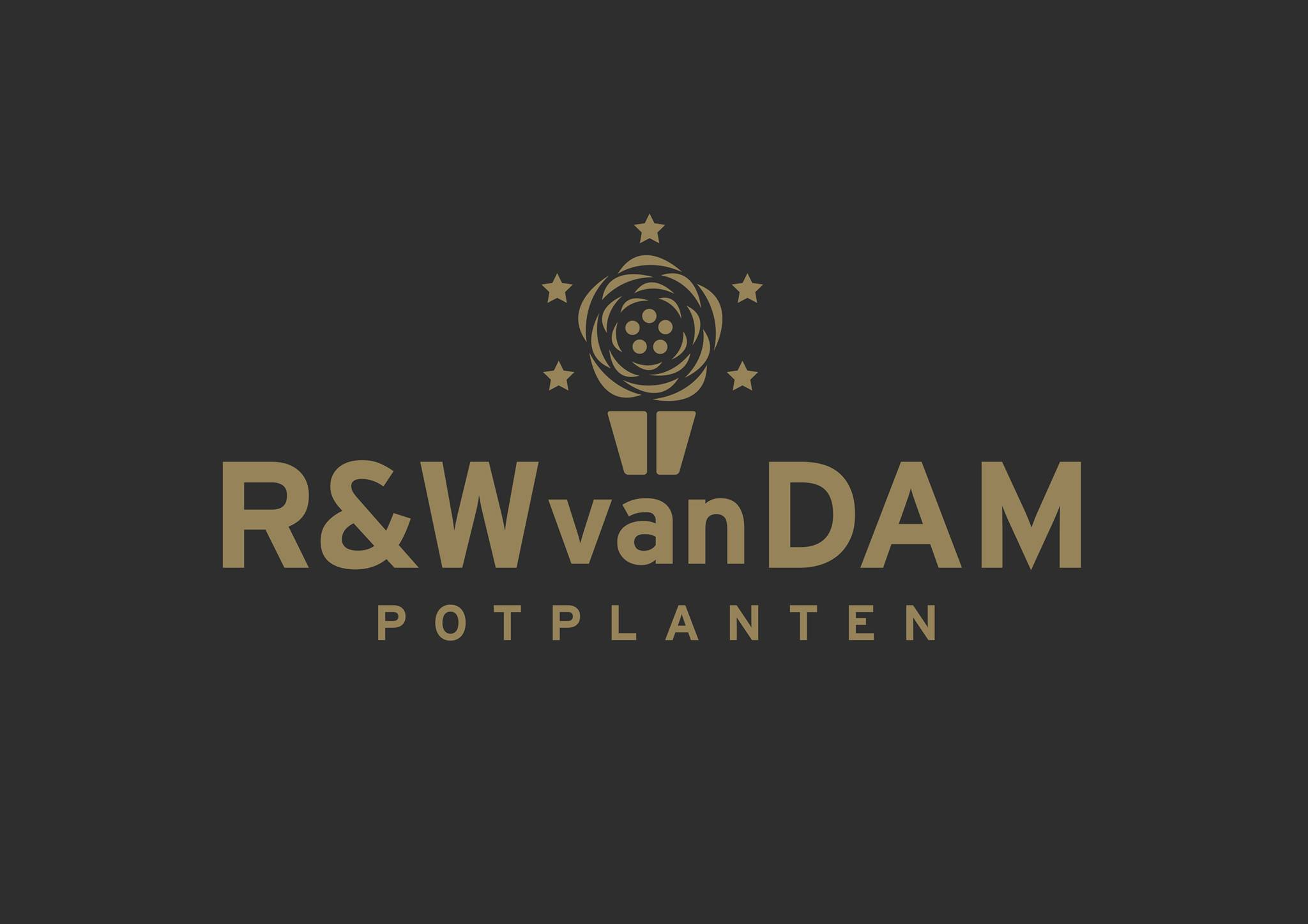 R&W van Dam