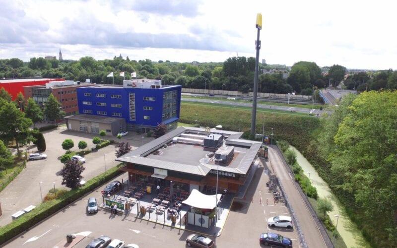 McDonald's Delft Noord