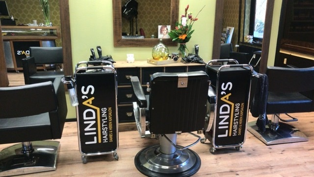 Linda's Hairstyling