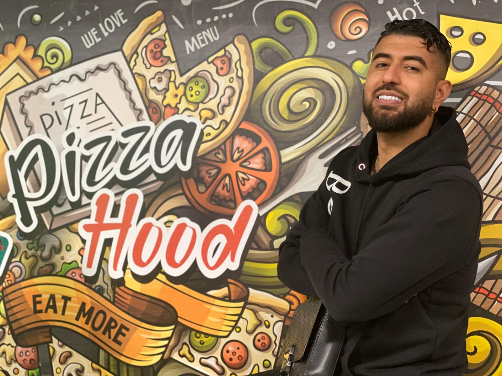 Pizzahood