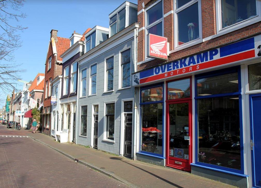 Overkamp Motors