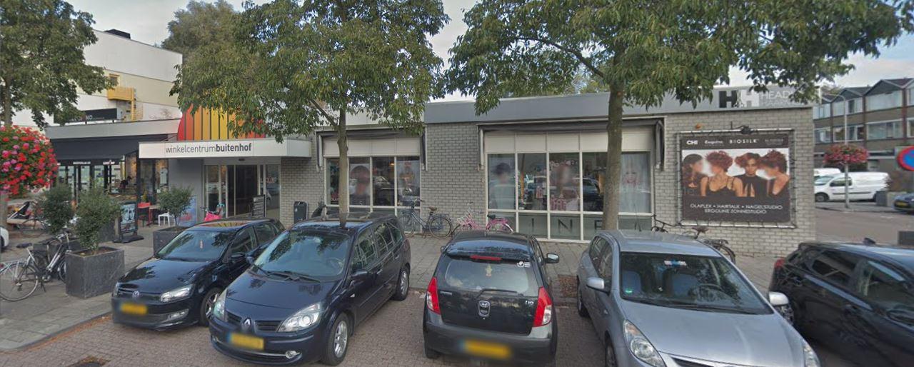 Winkelcentrum Buitenhof