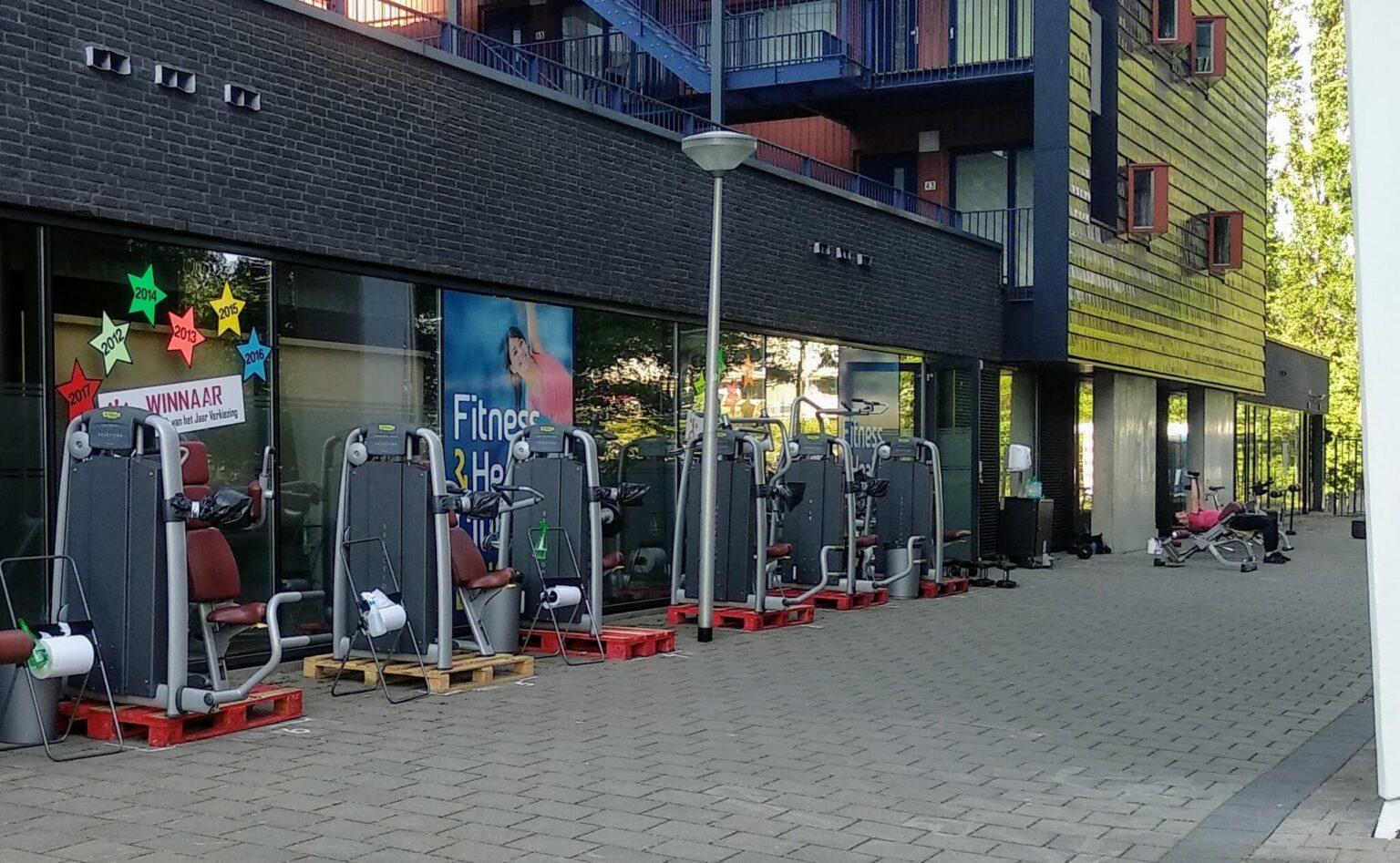 Fitness & Health Club Delft