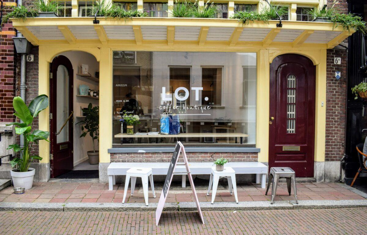 LOT Delft