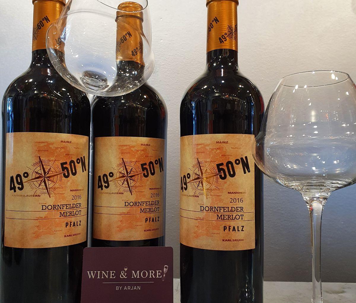 wine & more by Arjan