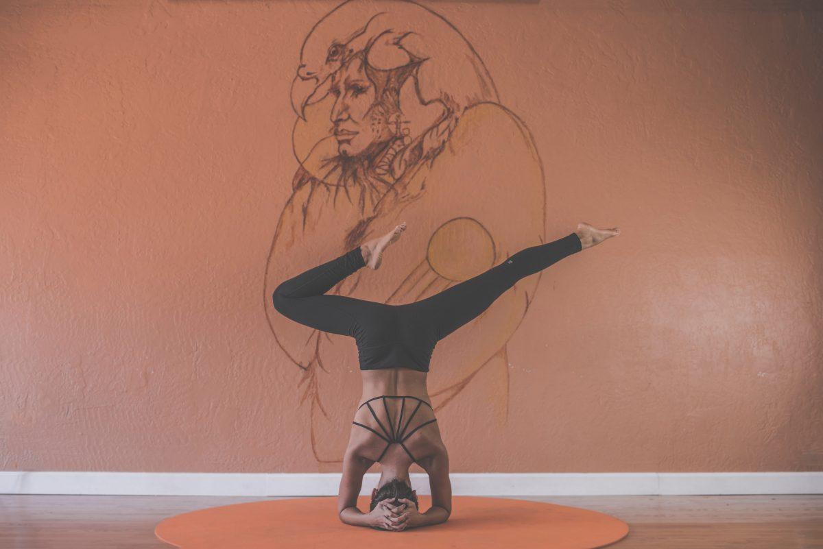 Yoga Gouda