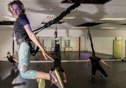 Studio Domingos Super Fly Bungee