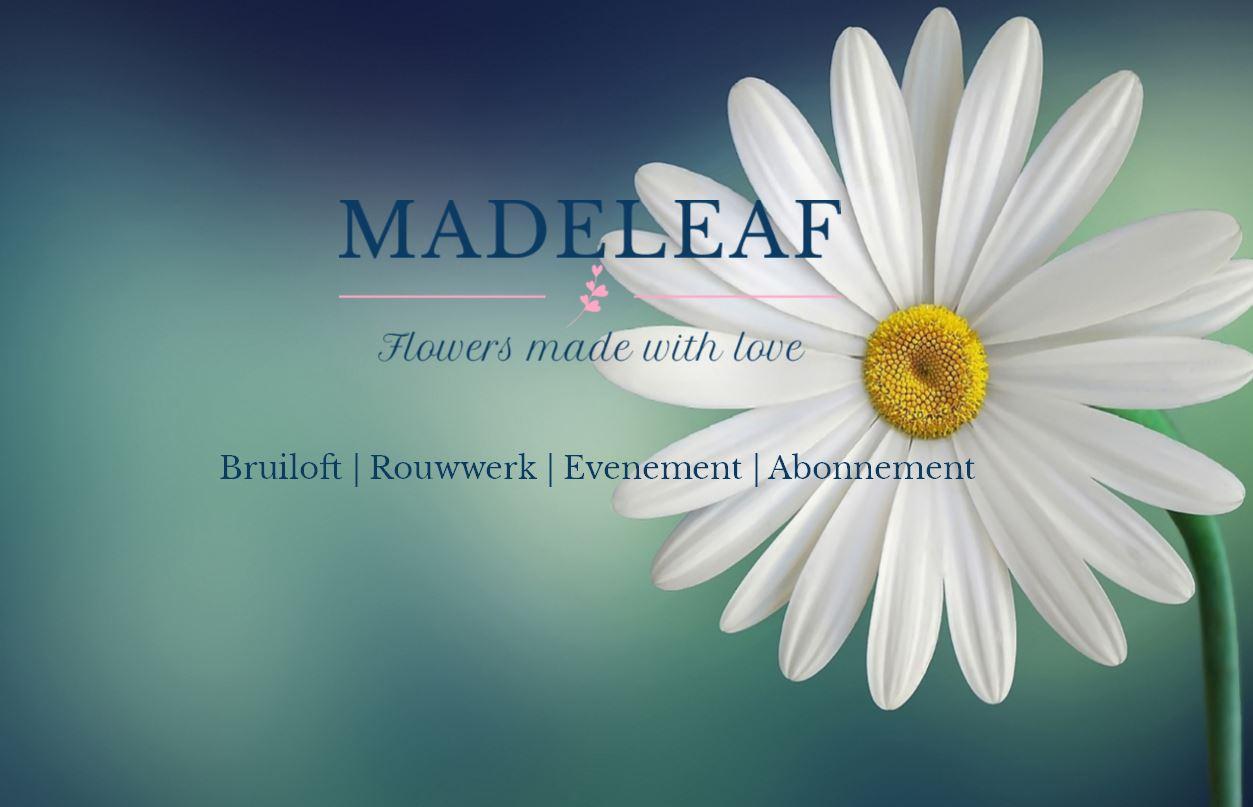 Madelaef