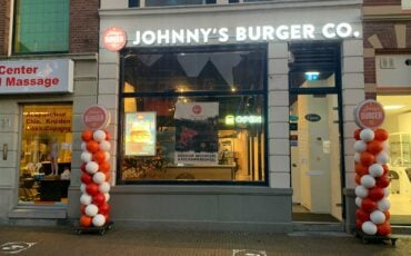 Johnny's Burger