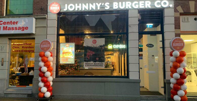 Johnny's Burger