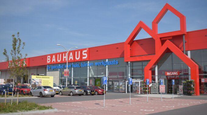 BAUHAUS Den Hoorn (1)