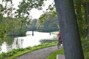 Bastion Den Haag Rijswijk 1. Het Haagse Bos (Foto indebuurt)